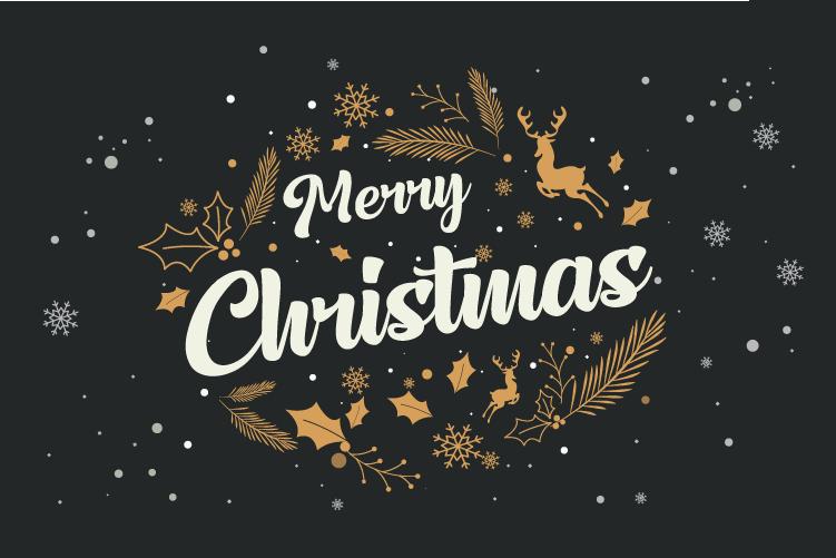 Prettige Kerstdagen!