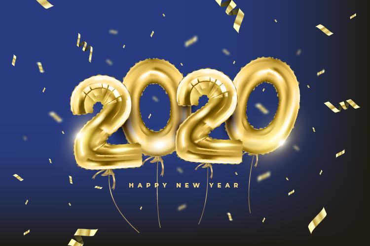 Wij wensen u een goed en gezond 2020!