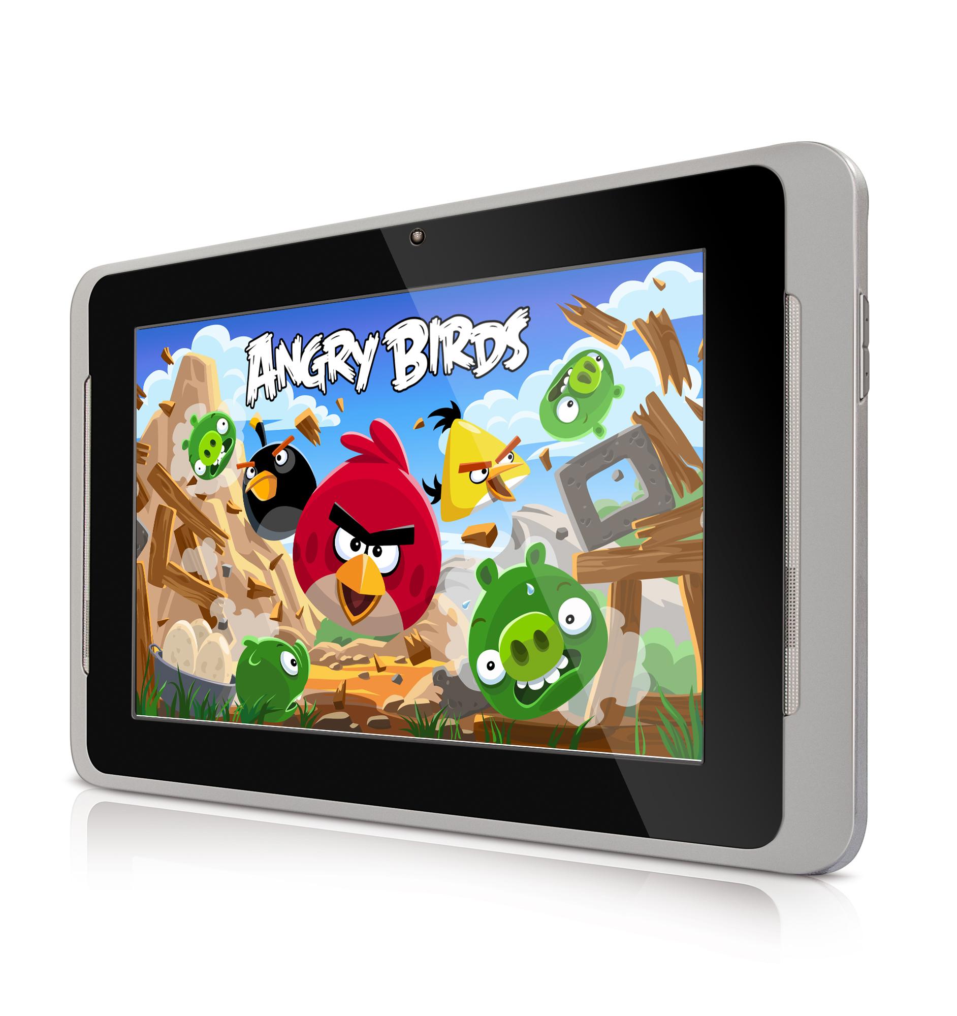 Mini PC's / tablets