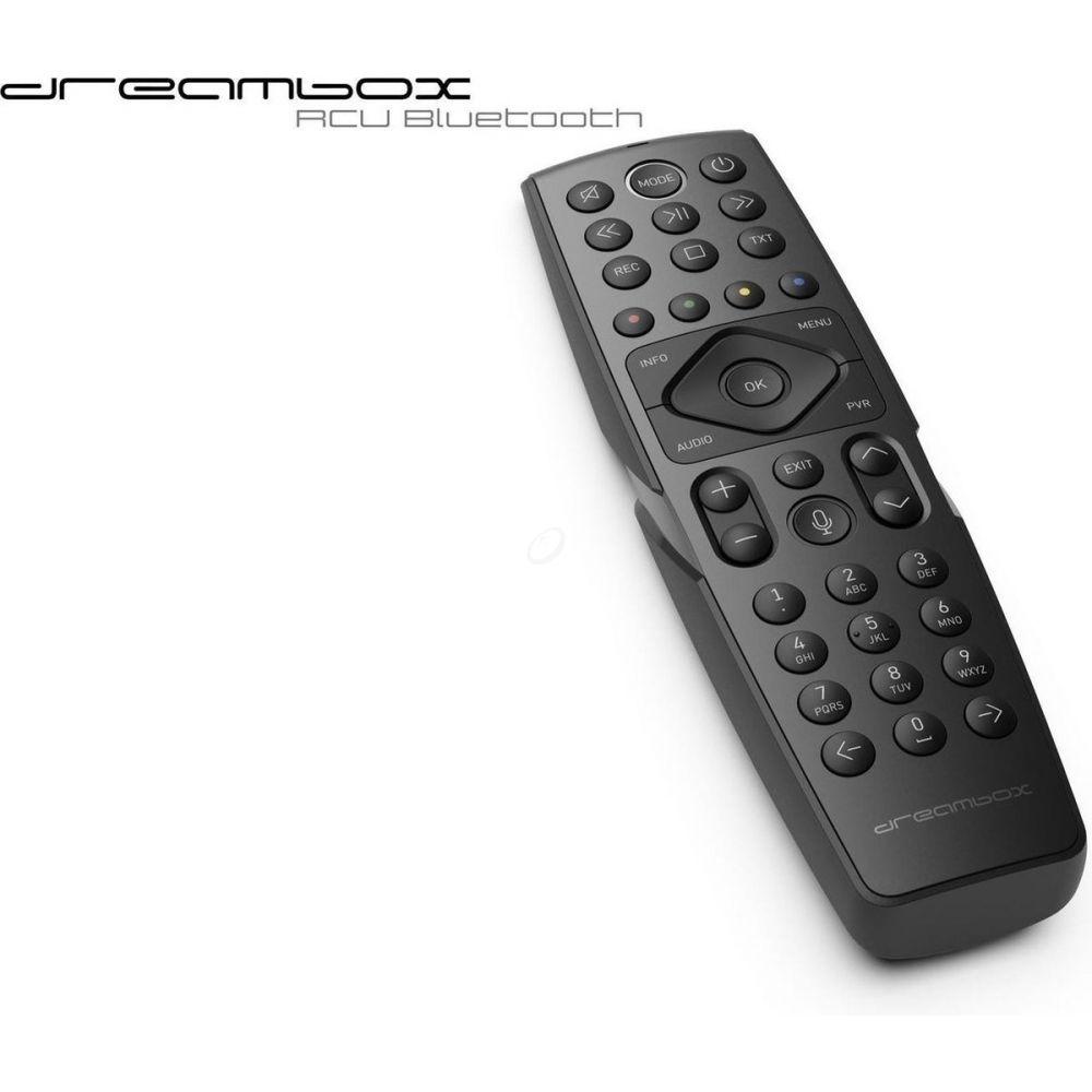 Dreambox BT bluetooth Luxe Afstandsbediening