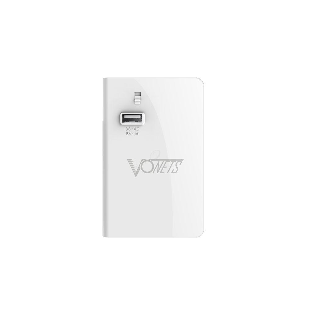 Vonets Magic 4G MiFi Router & Powerbank 5000mAh