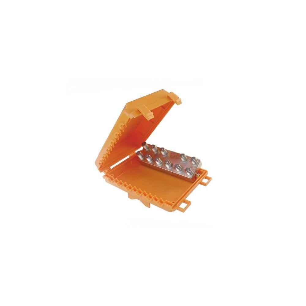 Amiko - 10/1 Premium DiseqC - Switch