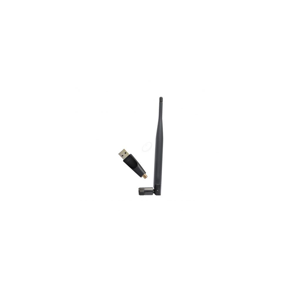 Amiko - WLN-880 - USB Wireless-N Adapter