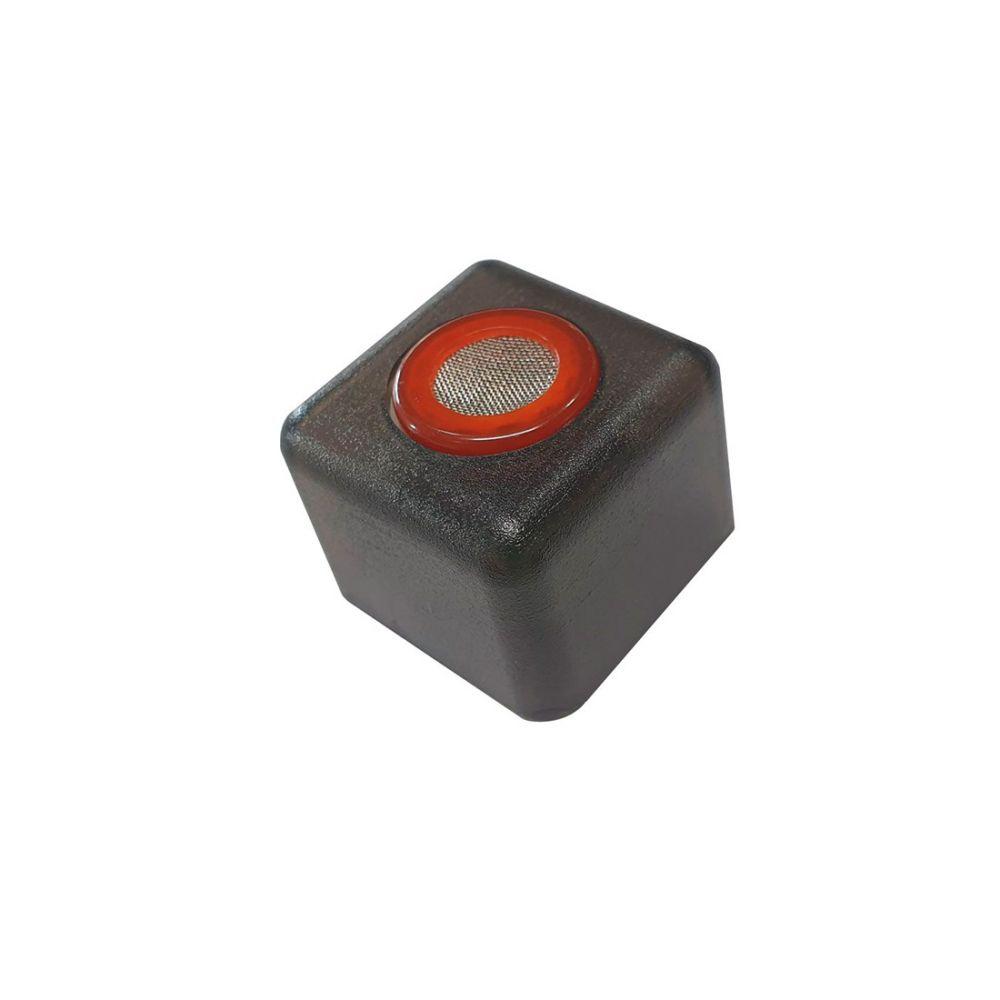 3GAS+ Square Gasalarm Koolmonoxide sensor