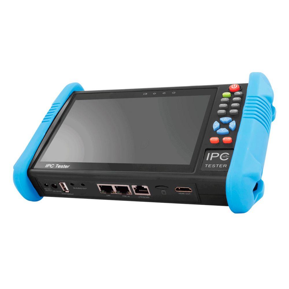 Amiko Home IPCAM TESTER IPC-9800ADH