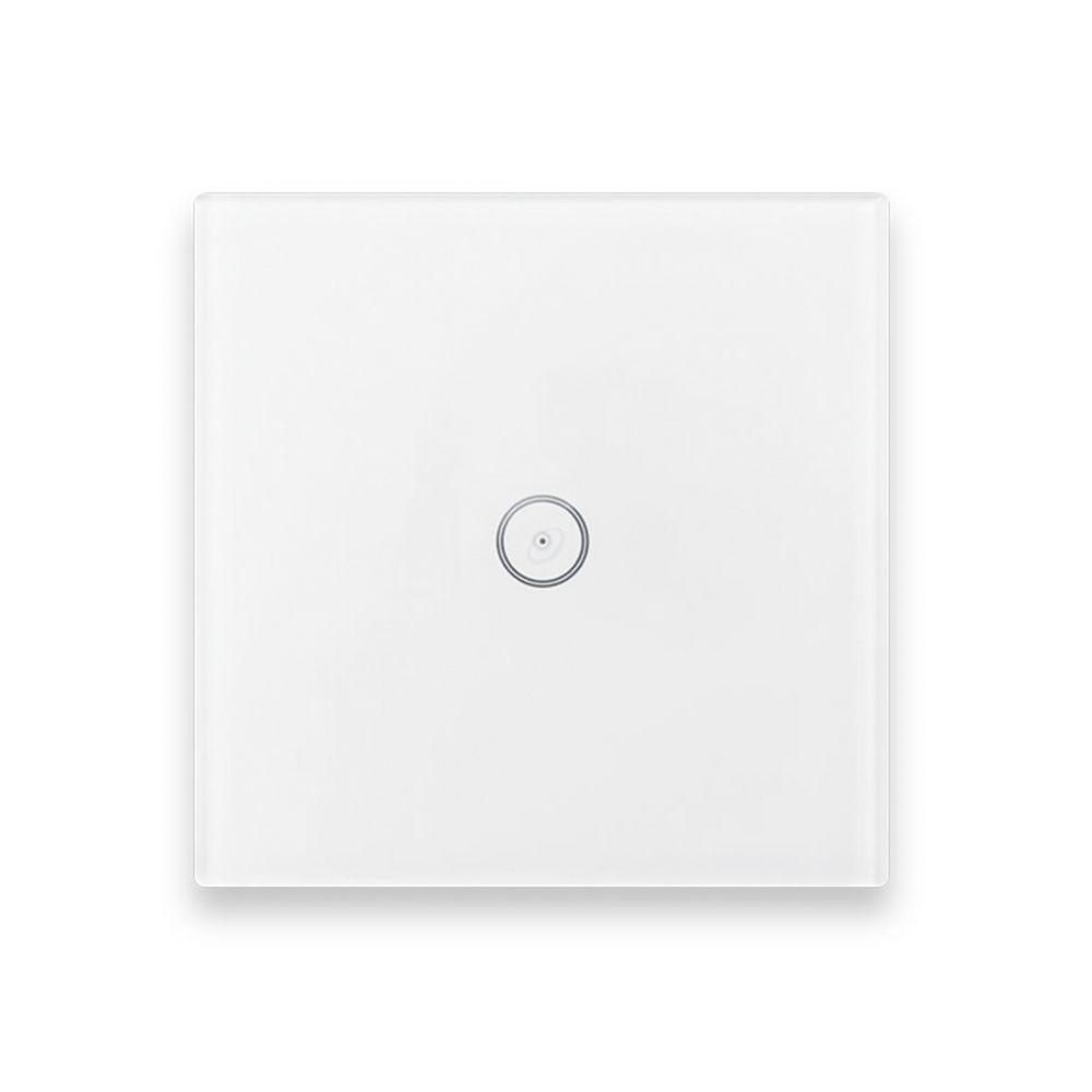 AMIKO HOME Smart Home Switch 1 Channel (wandschakelaar)