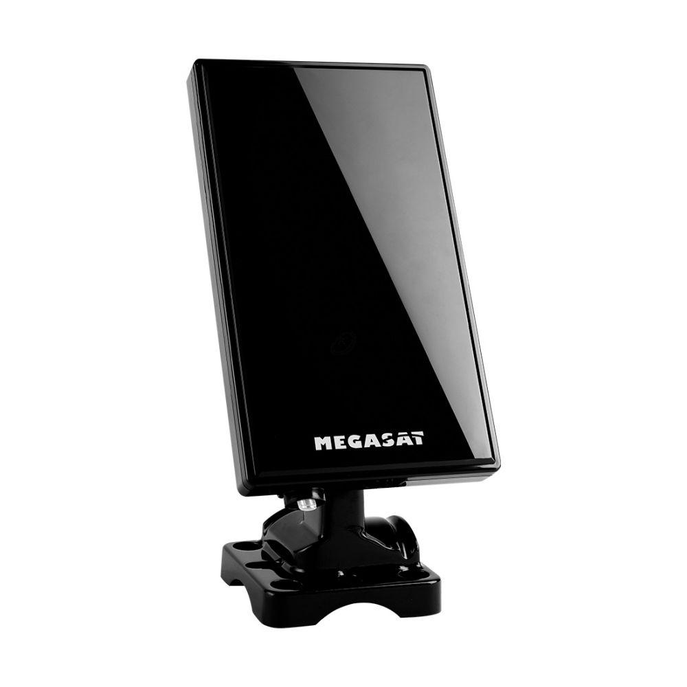 Megasat DVB-T 40 - terrestrische programma's - binnen en buitengebruik