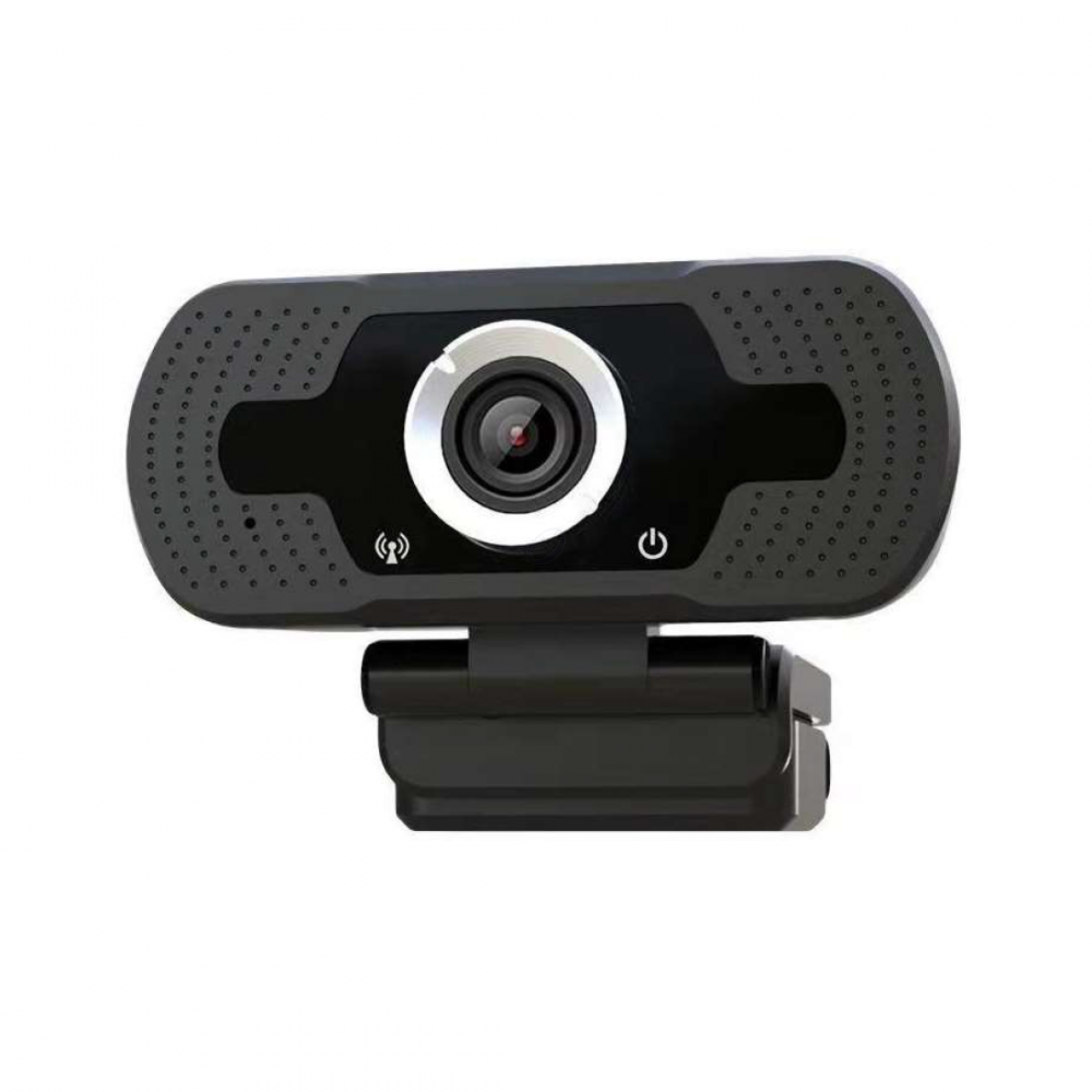 Gearlab G63 webcam - Full HD 1080P - SONY CMOS Sensor - 8MP 4K Resolutie - Widescreen - Vergaderen - Werk & Thuis - USB - Microfoon