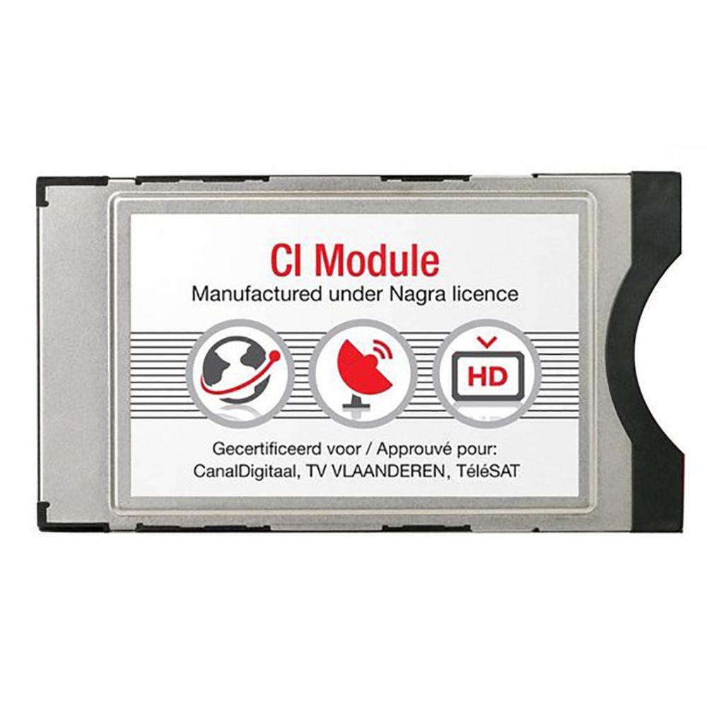 Canal Digitaal Mediaguard CI+ Module 1.3