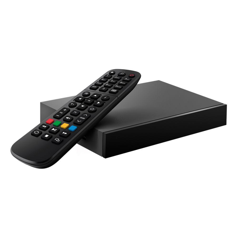 MAG 520 IPTV 4K UHD Multimedia Streamer HEVC H.265 60FPS Linux
