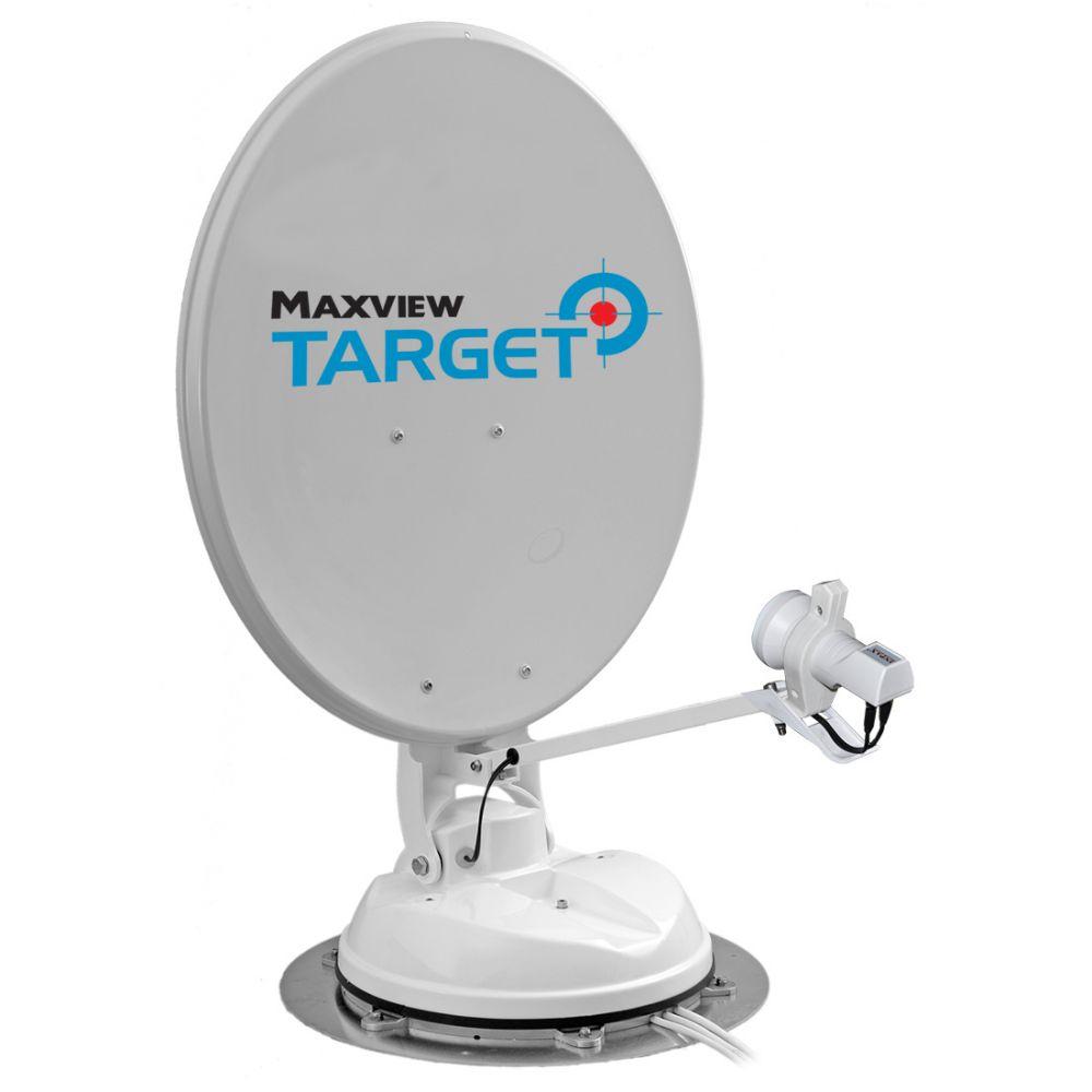 Maxview Target 65 cm single