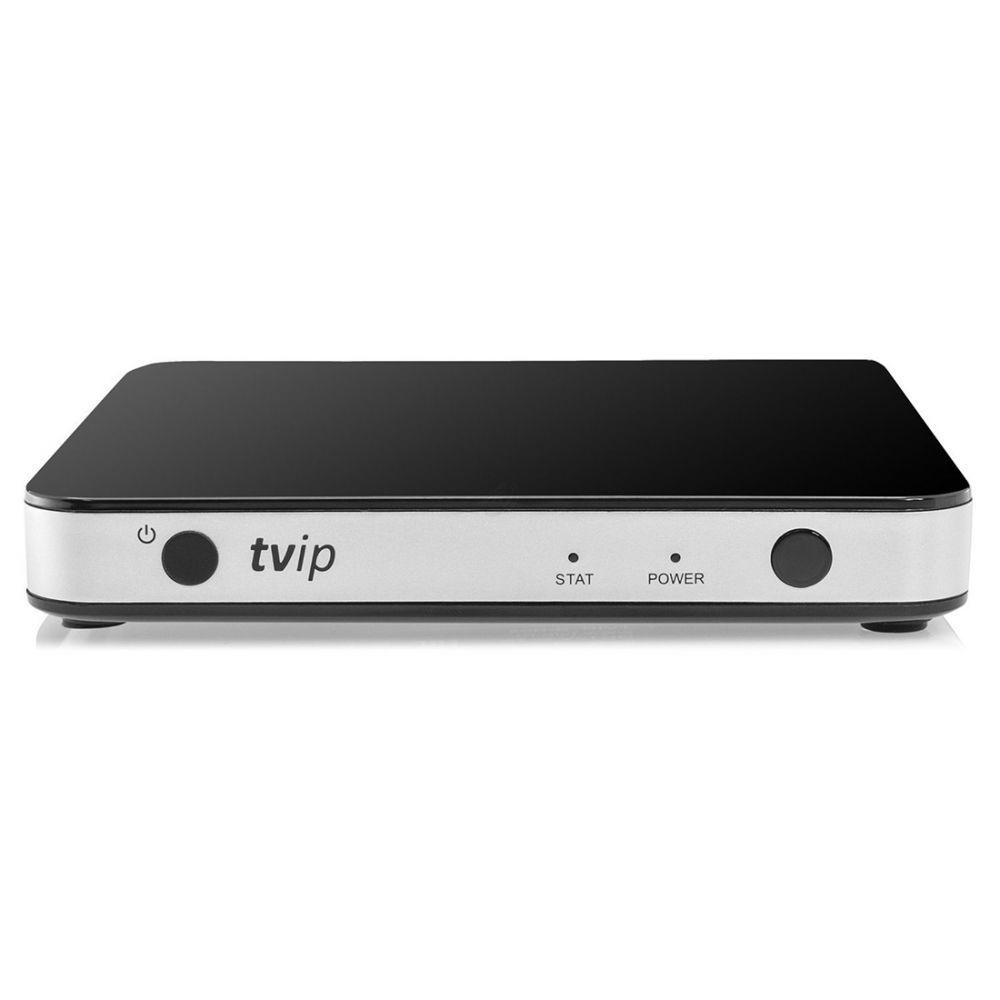 TVIP S-Box v.605 - 4K UHD - IPTV/OTT Mediacenter