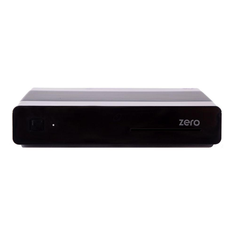 VU+ ZERO V2 - HD SAT - HEVC H.265