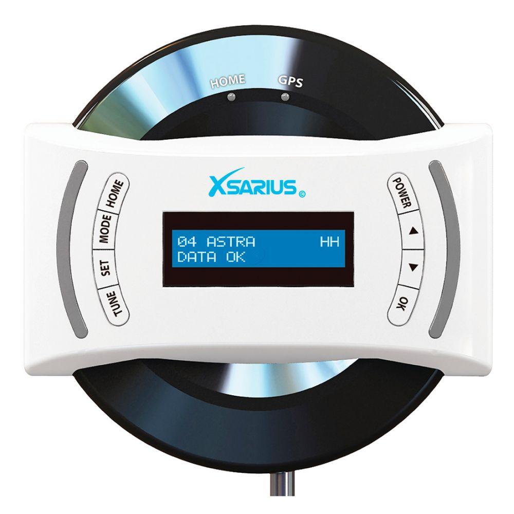 Xsarius - Camp pro  - Controller