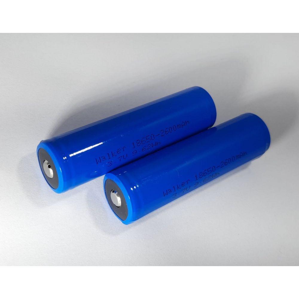 Xsarius oplaadbare batterij set voor video deurbel