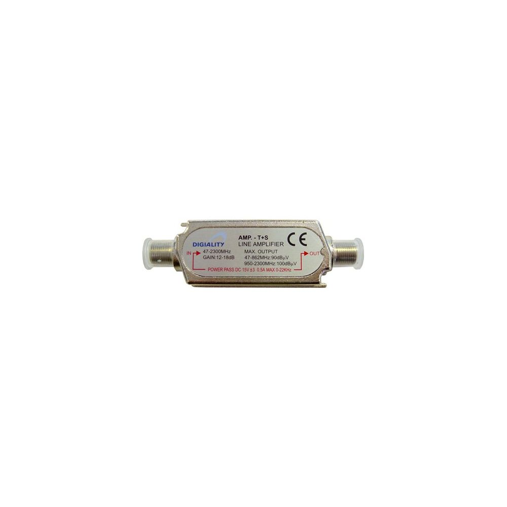 digiality AMP - SAT Line amplifier
