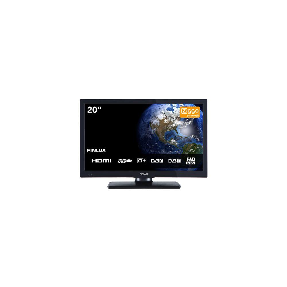 """Finlux - FL2222 - 22"""" - Full-HD - LED TV"""