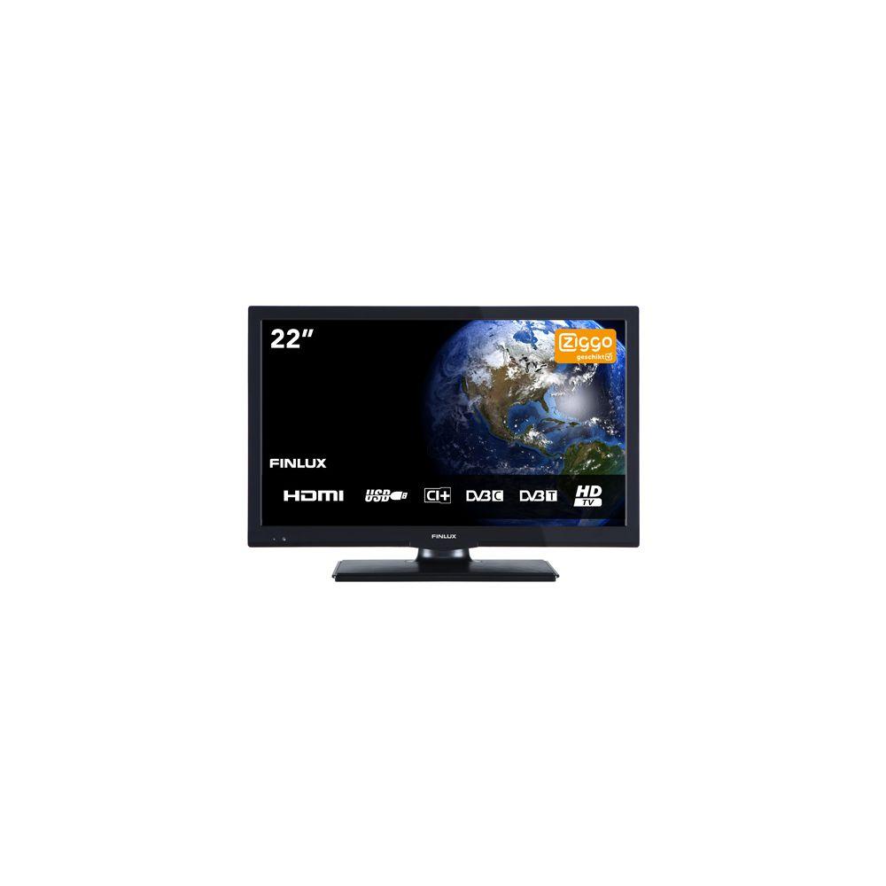 "Finlux FL2422 24"" HD-Ready LED TV"