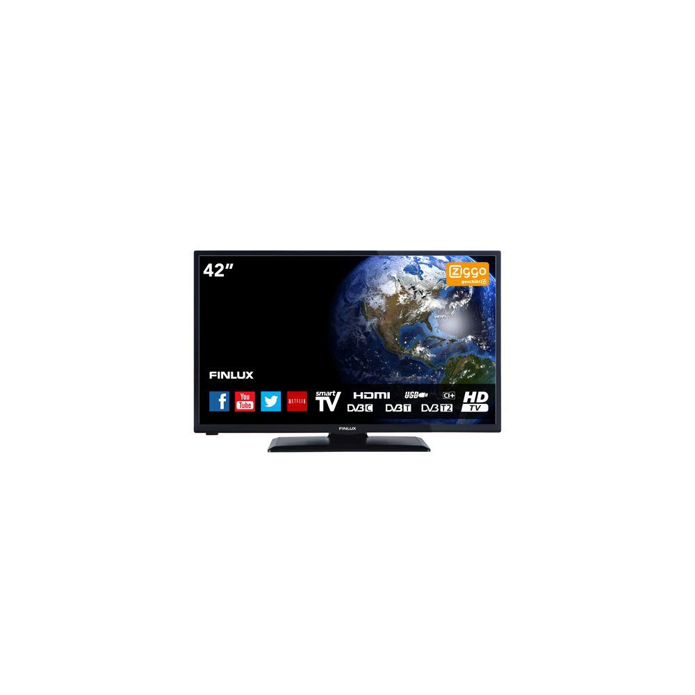 "Finlux FL4222 42"" Full HD LED Smart TV"