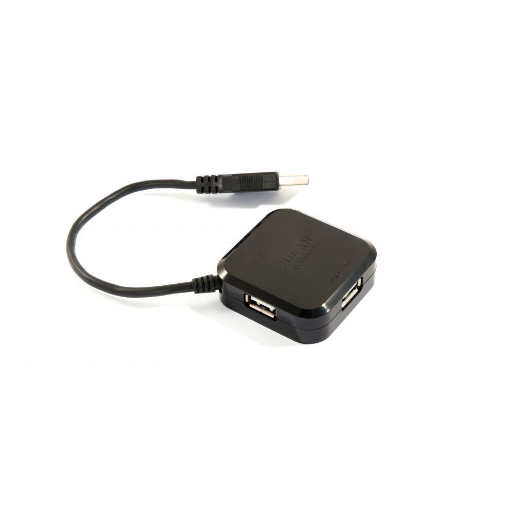 Amiko Universele 4-poorts USB HUB