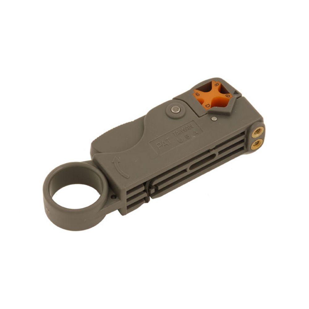 Coax Kabelstripper R58 / R59