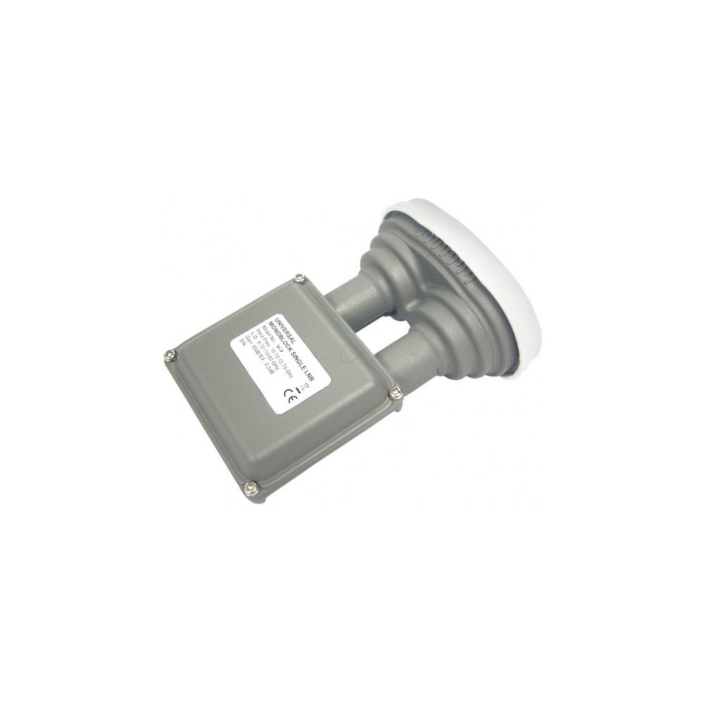 Maximum Single Astra 1/3 Duo LNB XO-31