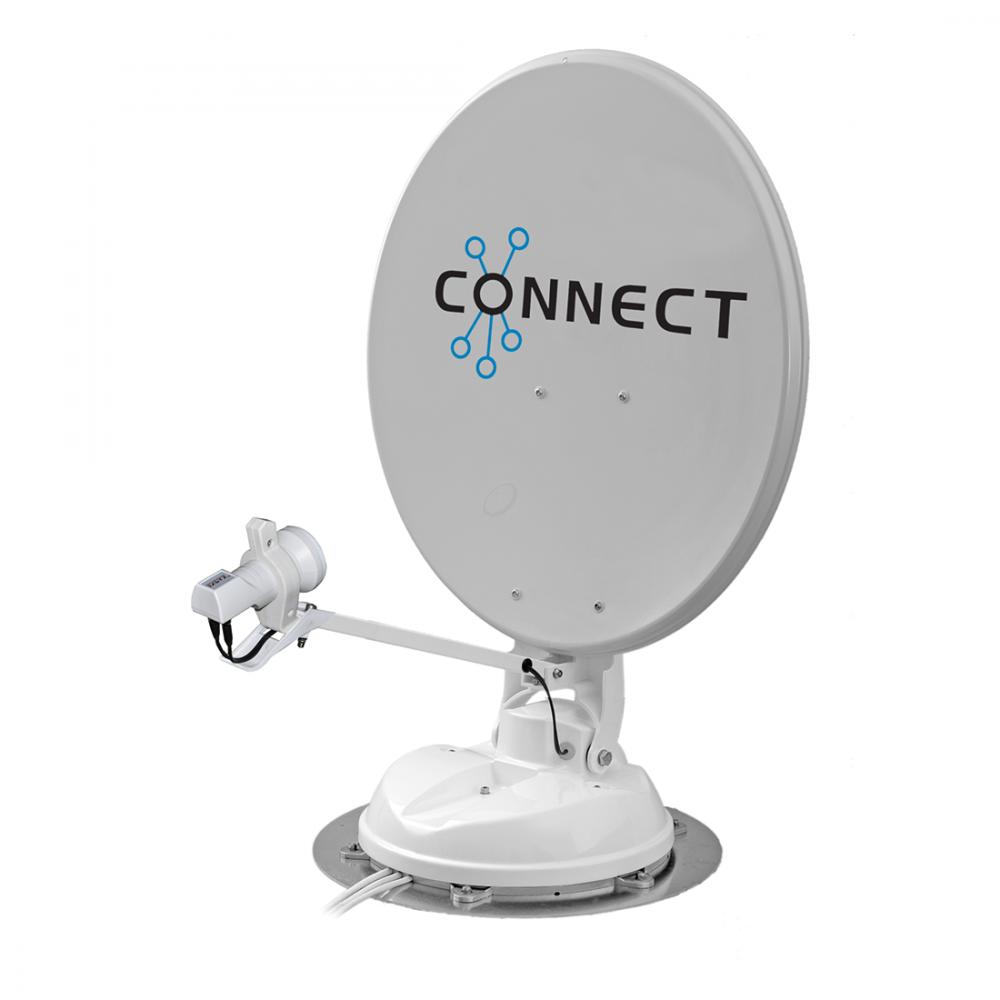 Maxview Connect 65cm Single LNB