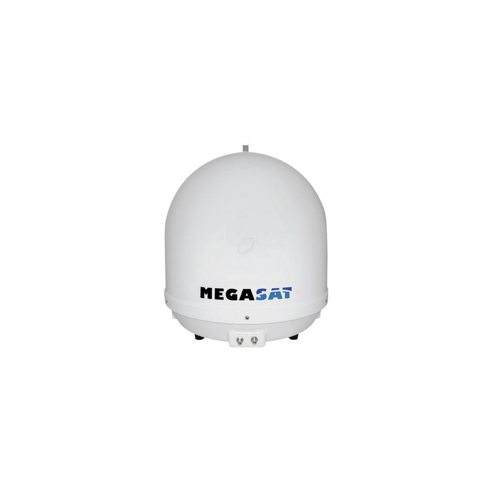 Megasat Campingman Portable TAS (Twin Auto Skew)
