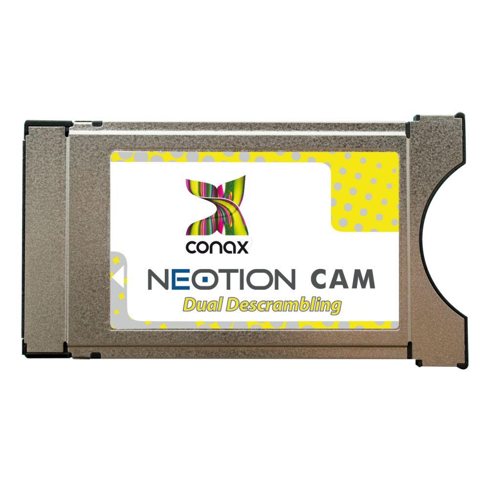 Neotion Synaps Conax Dual module (KPN/Digitenne geschikt)