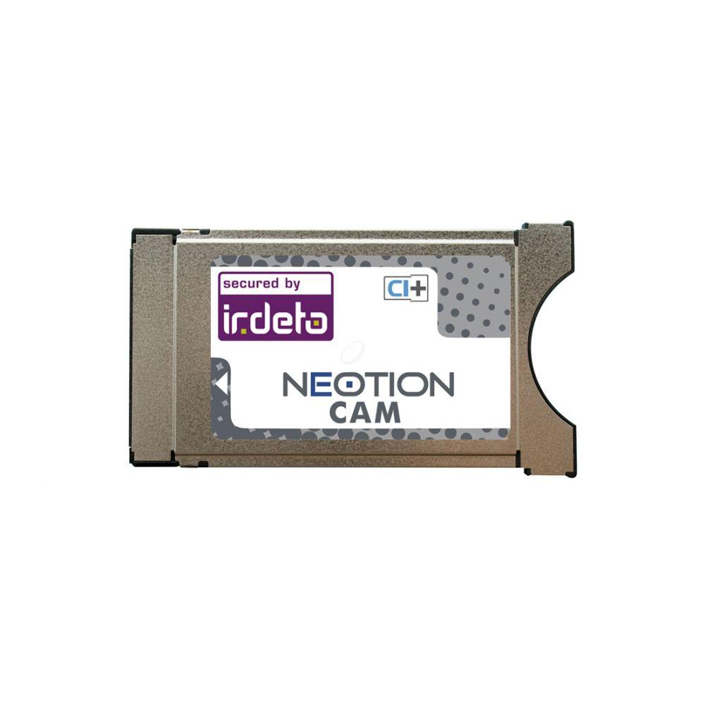 Neotion Irdeto module (CI+)