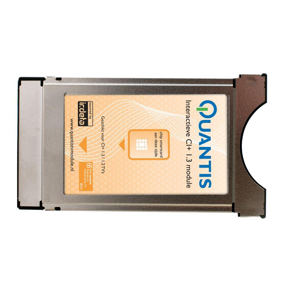 Quantis Ziggo CI+ 1.3 Interactieve TV Module