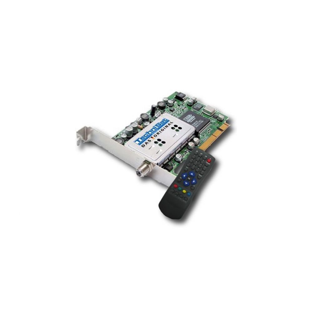 Technisat SkyStar 2 TV (DVB-S) PCI Card