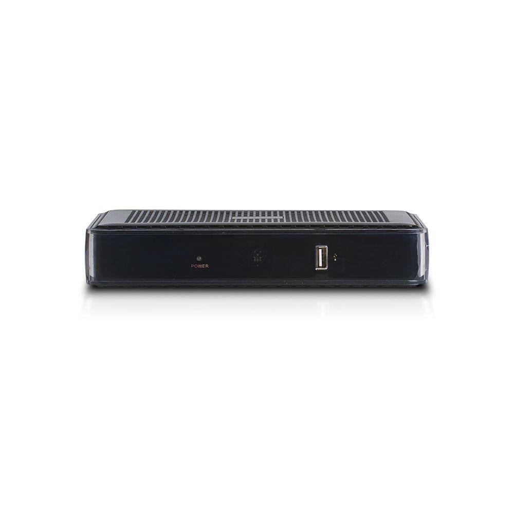 Coolstream Trinity - DVB-C - Digitale kabel ontvanger - Ziggo - Caiway geschikt