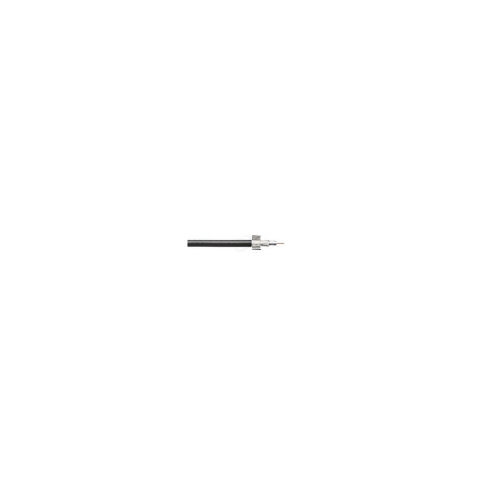 Belden H125D00 Coax DuoBond+ PVC 100 meter