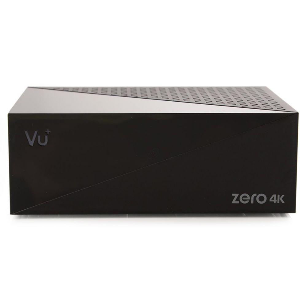VU+ Zero 4K UHD C/T2