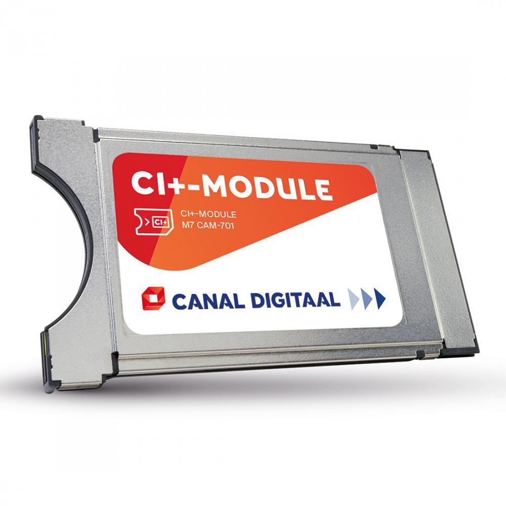 Canal Digitaal M7 CAM 701 Module