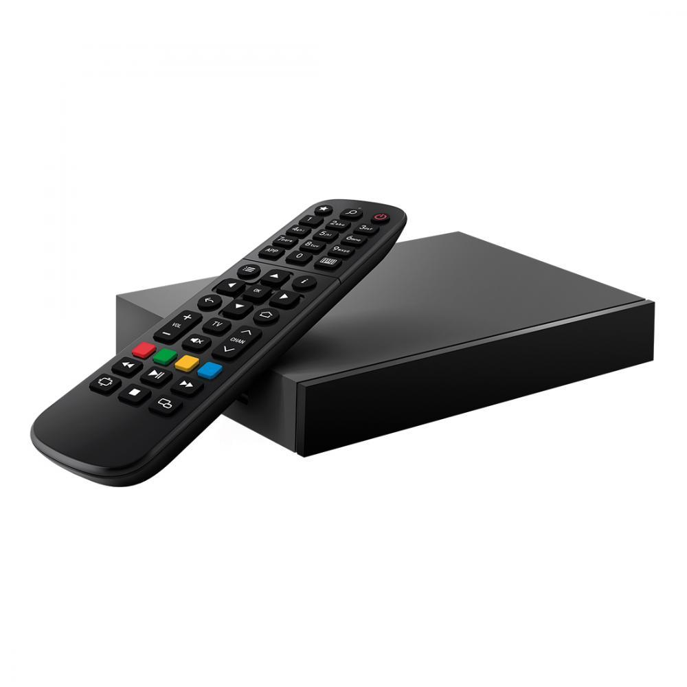 MAG520 - IPTV - Linux - 4K - HEVC