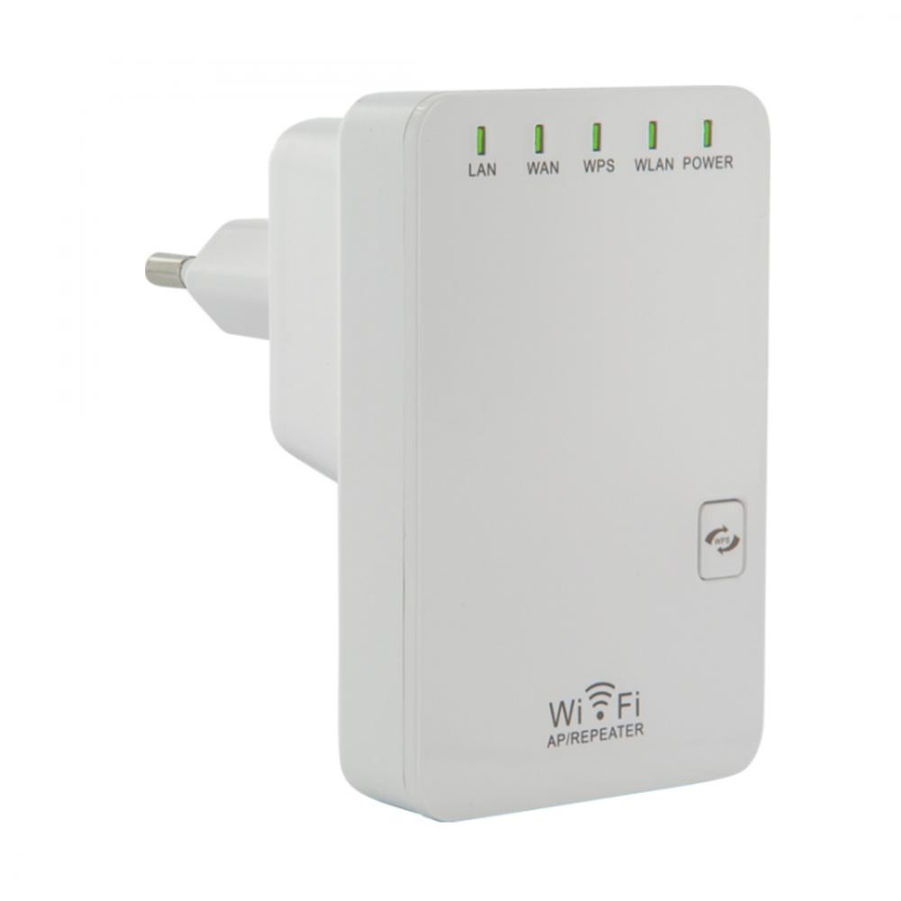 Schwaiger RW100 Mini Repeater/Router