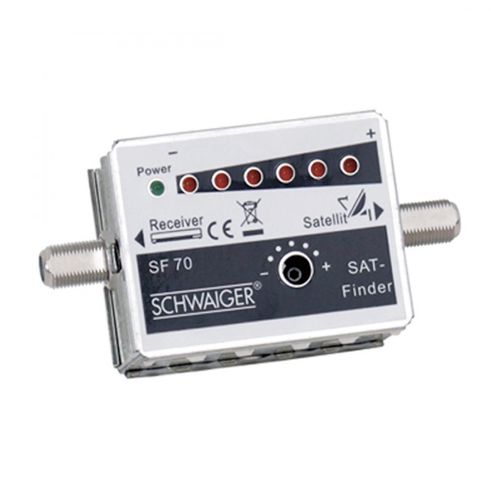 Schwaiger SF70 SAT-Finder