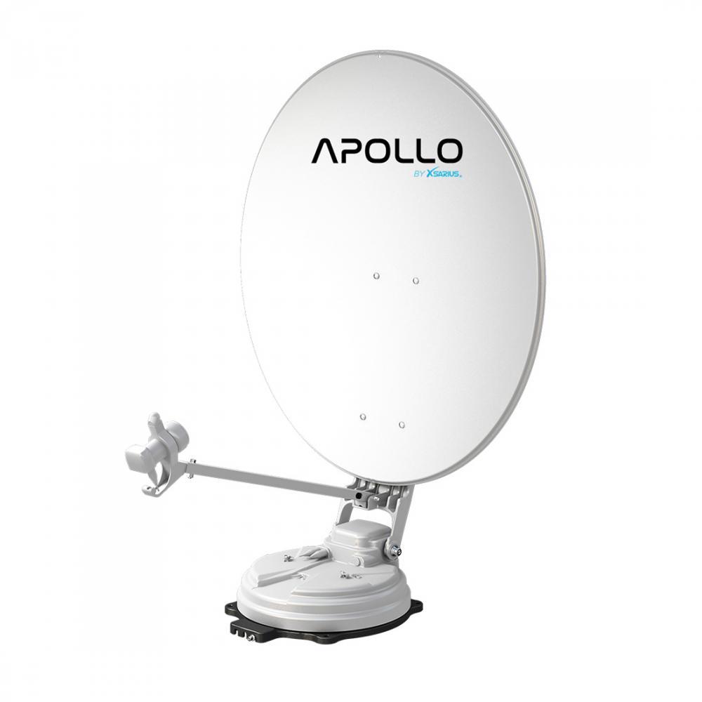 Xsarius Apollo 85