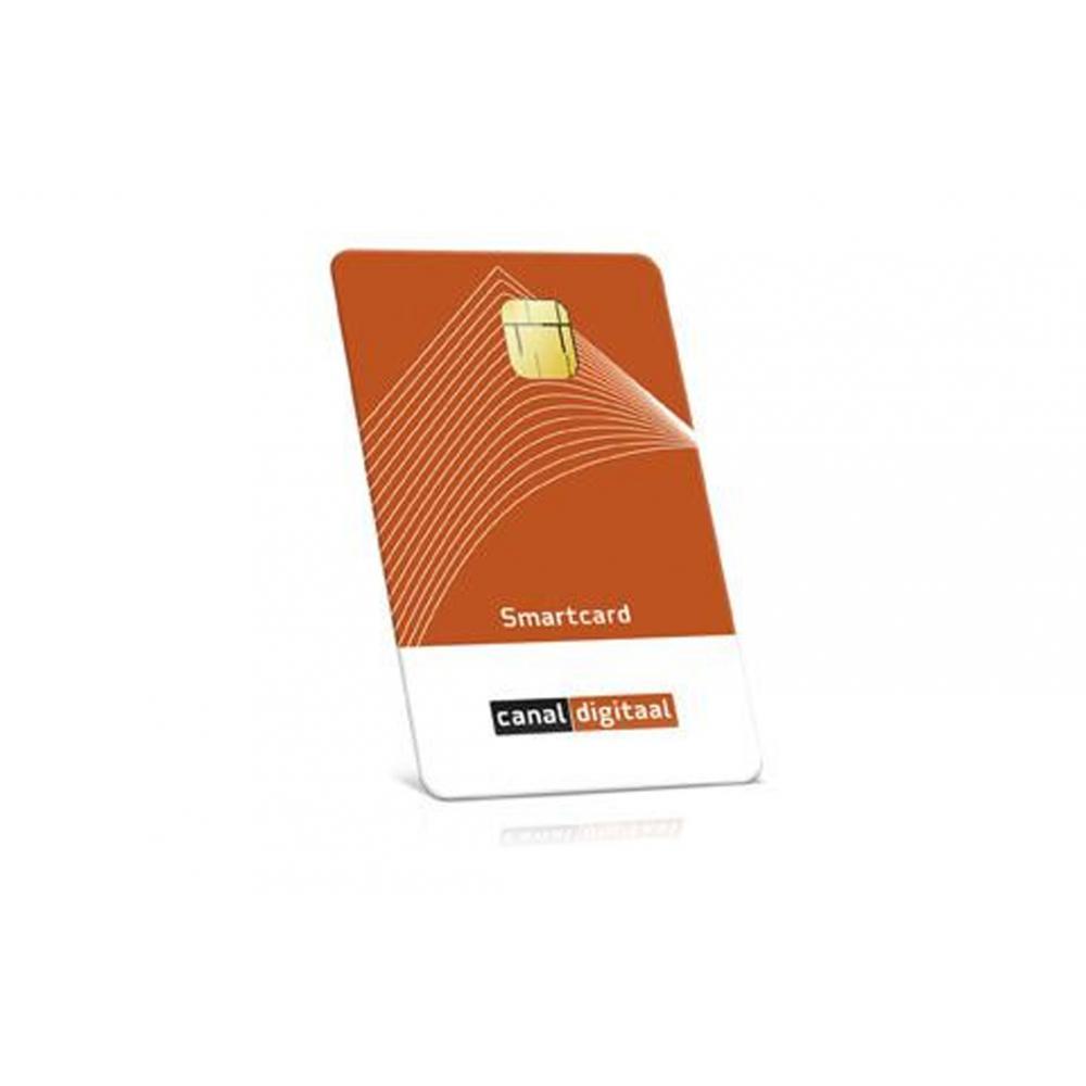 M7 CanalDigitaal Startpakket smartcard