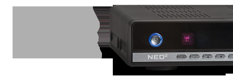 Coolstream Neo